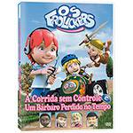 DVD - os Frolickers