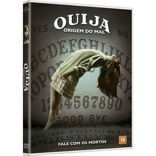 DVD Ouija - Origem do Mal