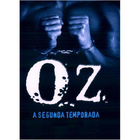 DVD OZ - a 2ª Temporada Completa