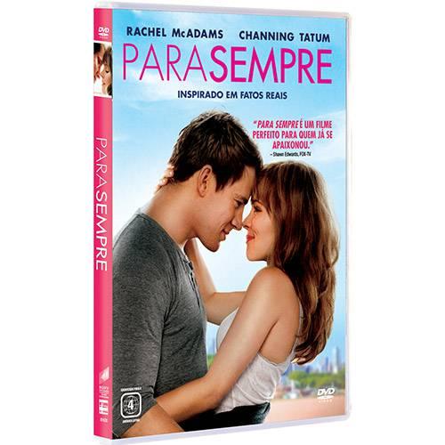 DVD para Sempre
