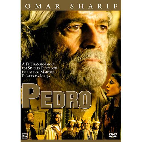 DVD - Pedro