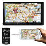 Dvd Player Automotivo Pioneer Avh-a4180tv 2 Din Tela 7 Pol B