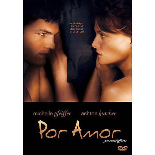 Dvd - por Amor