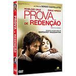 DVD - Prova de Redenção
