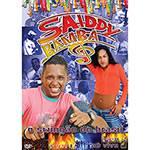DVD Saiddy Bamba - o Swingão do Brasil: ao Vivo