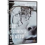 DVD - Sob o Domínio do Medo