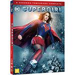 DVD - Supergirl - a 2ª Temporada Completa