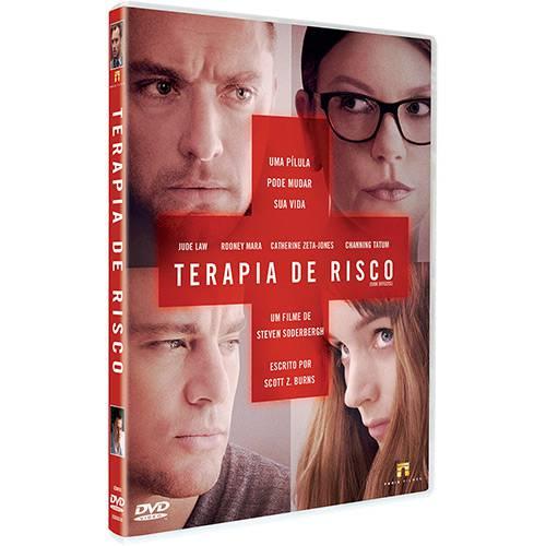 DVD - Terapia de Risco