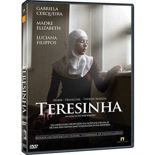 DVD Teresinha