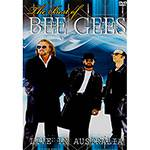 DVD The Best Of Bee Gees - Live In Austrália