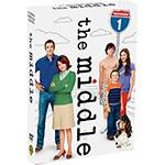DVD The Middle - a 1ª Temporada Completa