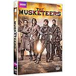 DVD - The Musketters: 1ª Temporada (4 Discos)