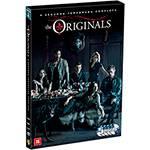 DVD - The Originals - 2ª Temporada Completa (5 Discos)