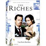 DVD The Riches 1ª Temporada (4 DVDs)