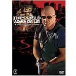 DVD The Shield 3ª Temporada (4 DVDs)
