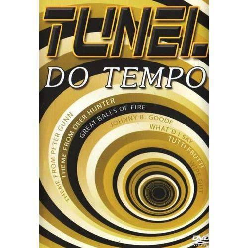 Dvd Tunel do Tempo
