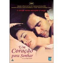 DVD um Coração para Sonhar