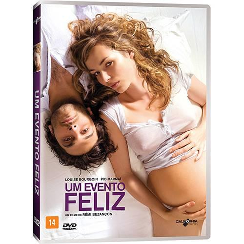 DVD - um Evento Feliz