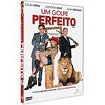 DVD - um Golpe Perfeito