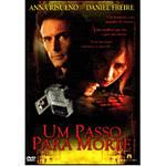 DVD um Passo para a Morte
