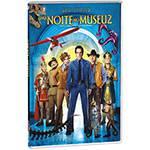 DVD uma Noite no Museu 2