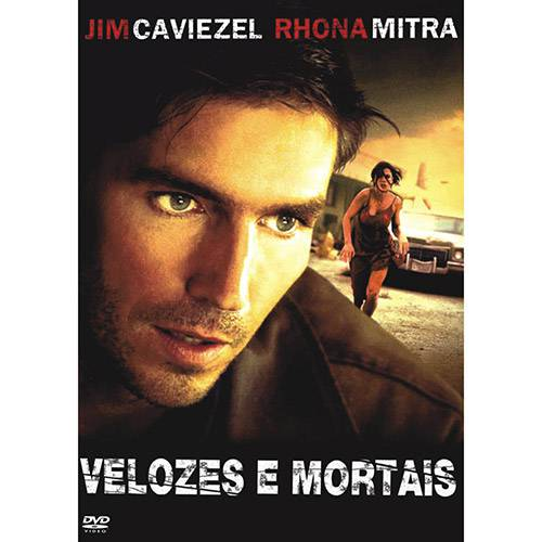 DVD - Velozes e Mortais