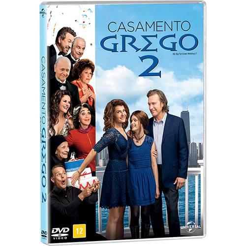 DVDCasamento Grego 2