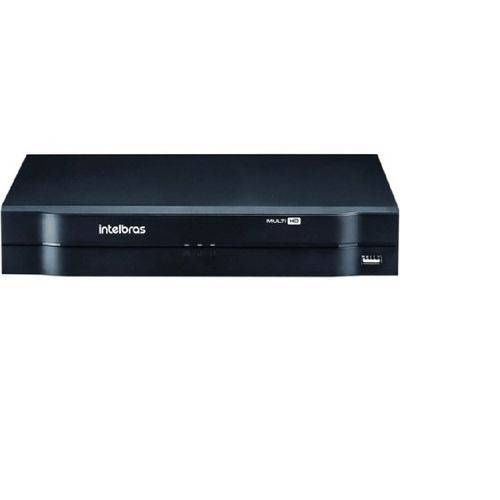 Dvr 1008 Multi HD com HD 1 Tb - Intelbras