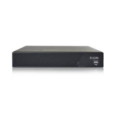 DVR 8 Canais 5 em 1, 1080N e Saída HDMI