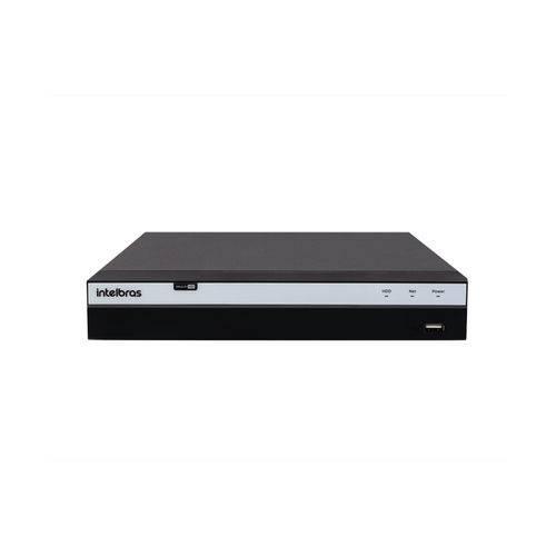 Dvr Intelbras 08 Canais Multi HD 4mp Mhdx 3108