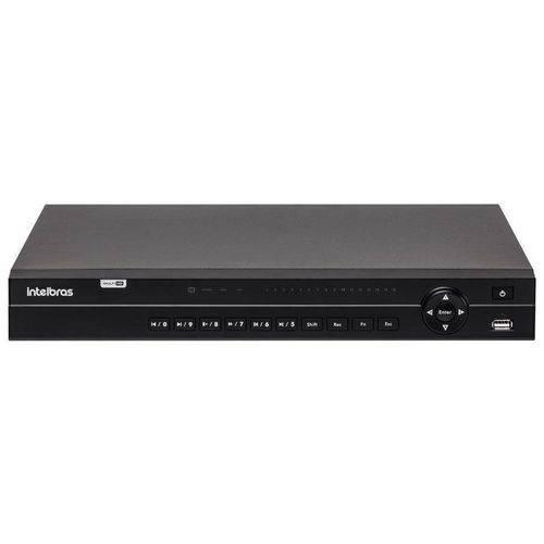 DVR Gravador de Segurança Intelbras 32 Canais MHDX 1132 HD 720p