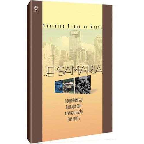 ...E Samaria