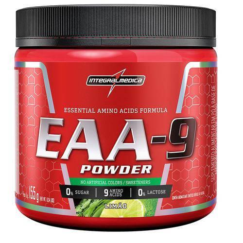 EAA-9 Powder (155g) - Integralmédica