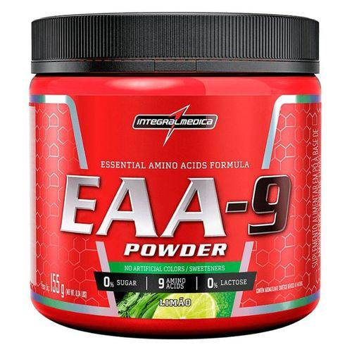 Eaa-9 Powder 155g - Integralmédica