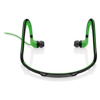 Earphone Sport Stereo Audio - PH202 PH202