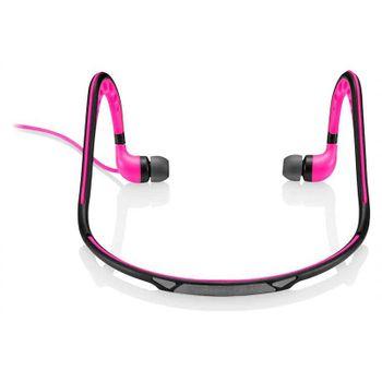 Earphone Sport Stereo Audio - PH201 PH201