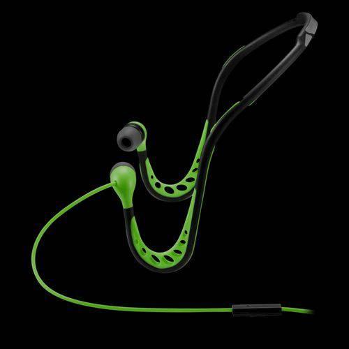 Earphone Sport Stereo Audio Pulse - Ph202