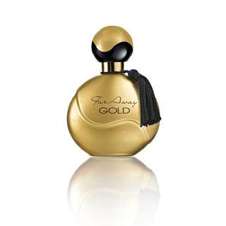 Eau de Parfum Avon Far Away Gold 50ml