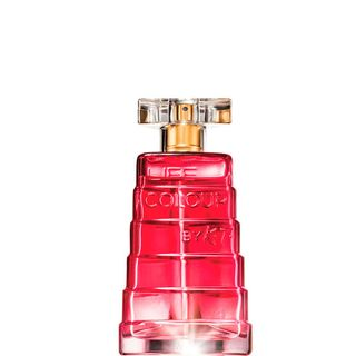 Eau de Parfum Life Colour By K.T. For Her - 50 Ml