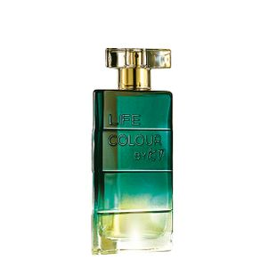Eau de Parfum Life Colour By K.T. For Him - 75 Ml