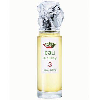 Eau de Sisley 3 Sisley - Perfume Feminino - Eau de Toilette 50ml