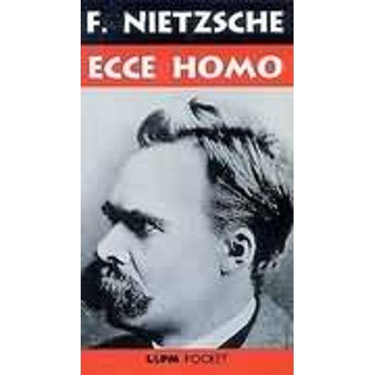 Ecce Homo - 301 - Lpm Pocket