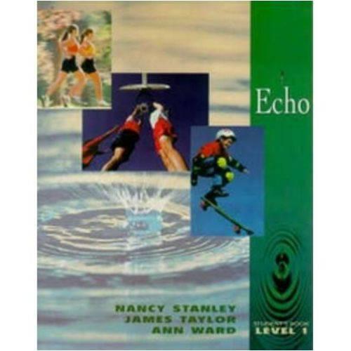 Echo - Student's Book Level 1