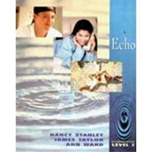 Echo - Student's Book Level 2