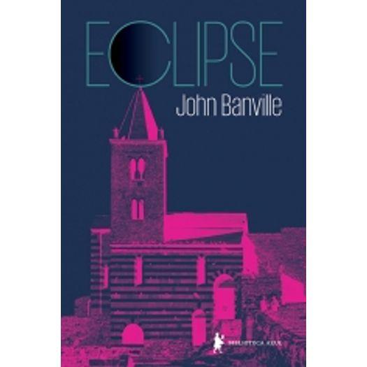 Eclipse - Biblioteca Azul