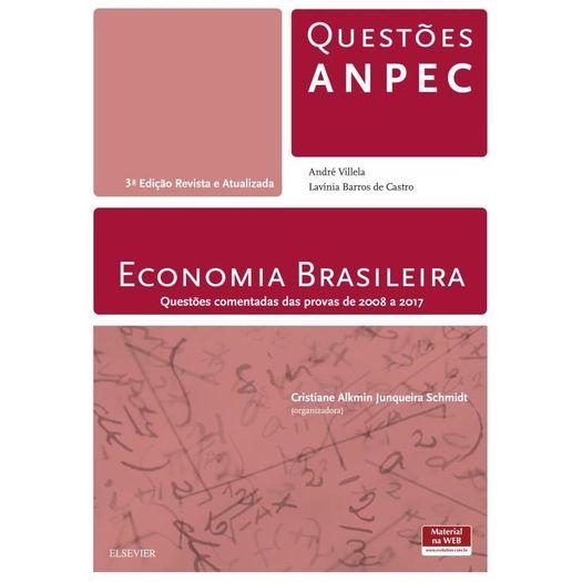 Economia Brasileira - Elsevier