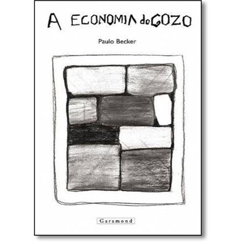 Economia do Gozo, a - Garamond