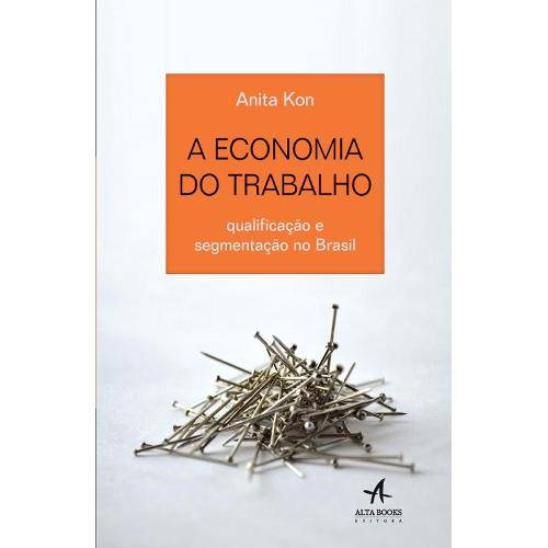 Economia do Trabalho, a
