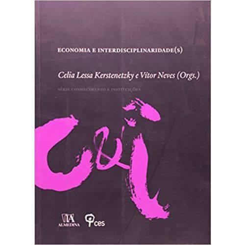 Economia e Interdisciplinariedade(S)