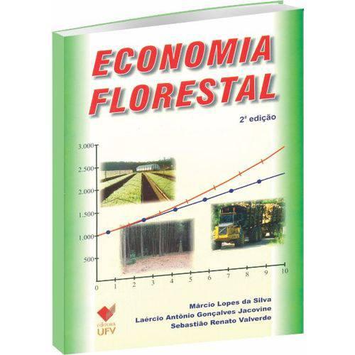 Economia Florestal - 2ª Edição